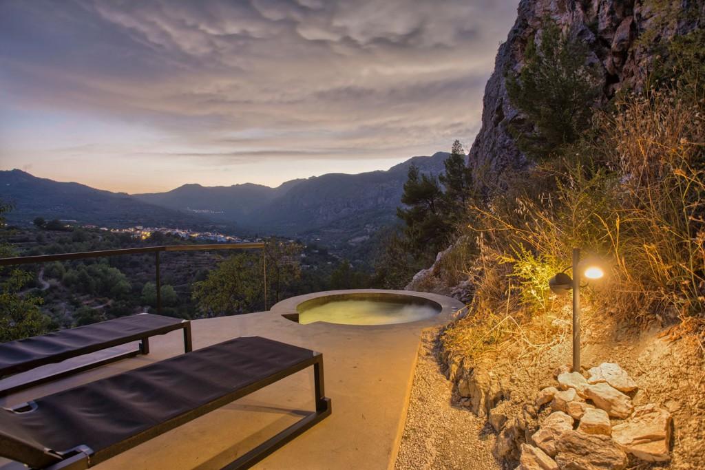 vivood Premium Pool Suite