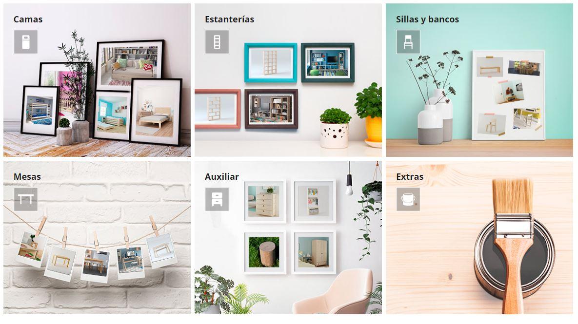 El fen meno viral del ikea vasco muebles lufe 10decoracion for Muebles vascos