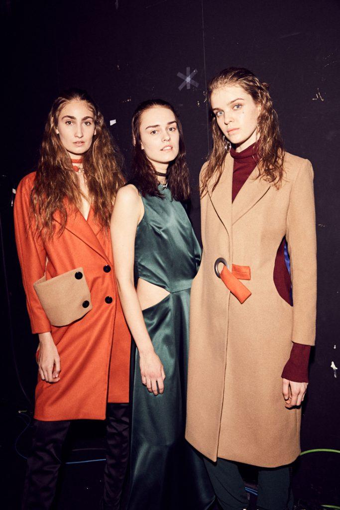 Mejor Dirección Creativa de Moda - JCPAJARES IED Madrid iedesignawards 2017