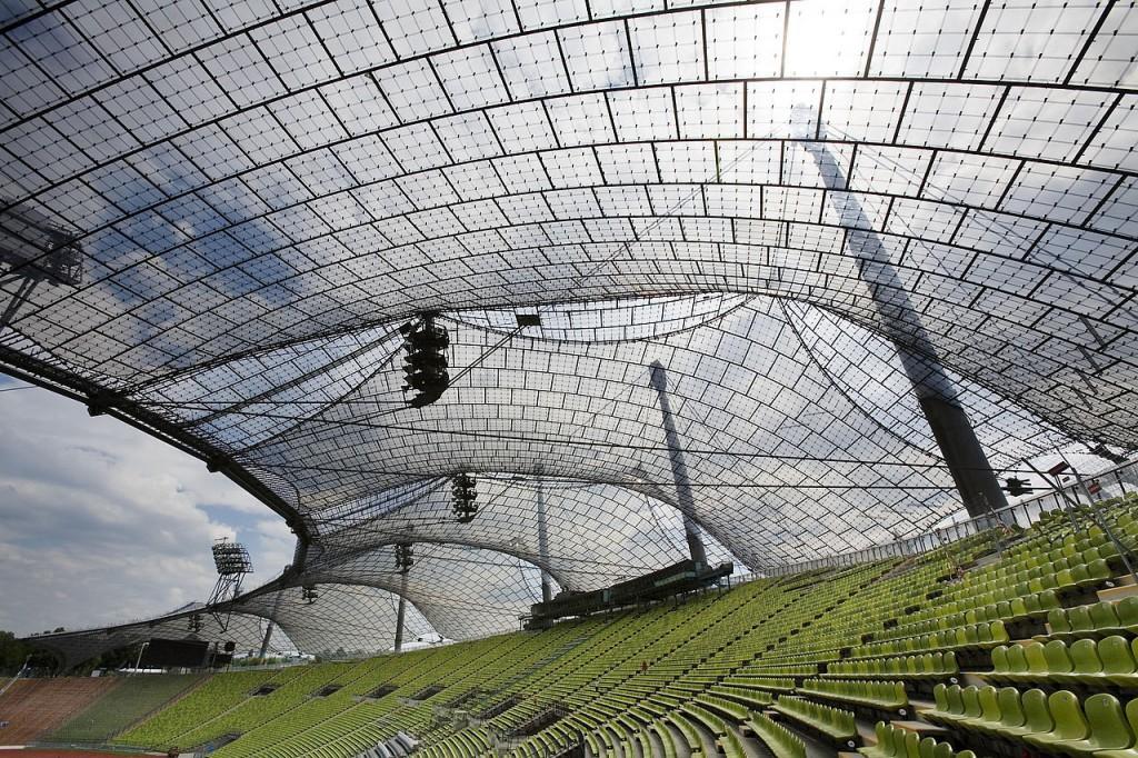 Munich_-_Frei_Otto_Tensed_structures_ pritzker 2015