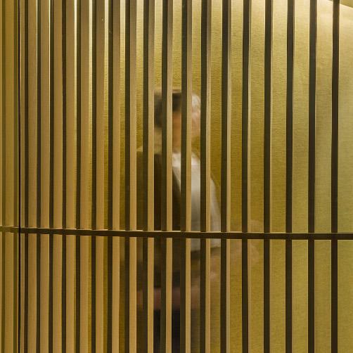 Oficinas JTI Turquia by lagranja Design. La Granja Design Oficinas JTI Turquia_foto Ali Bekman