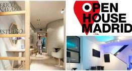 Con OPEN HOUSE Madrid visita los mejores estudios