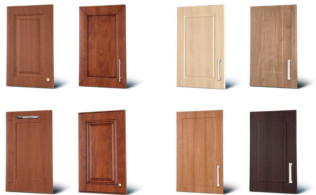 Consejos para elegir los muebles de cocina 10decoracion - Puertas de cocinas modernas ...