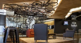 ¿Te imaginas que tu oficina fuera asi?. RED BULL México by SpAce,  Premio SBID.