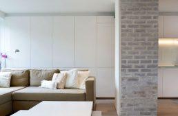 Casa en Londres. Iván Guisado Arquitectos