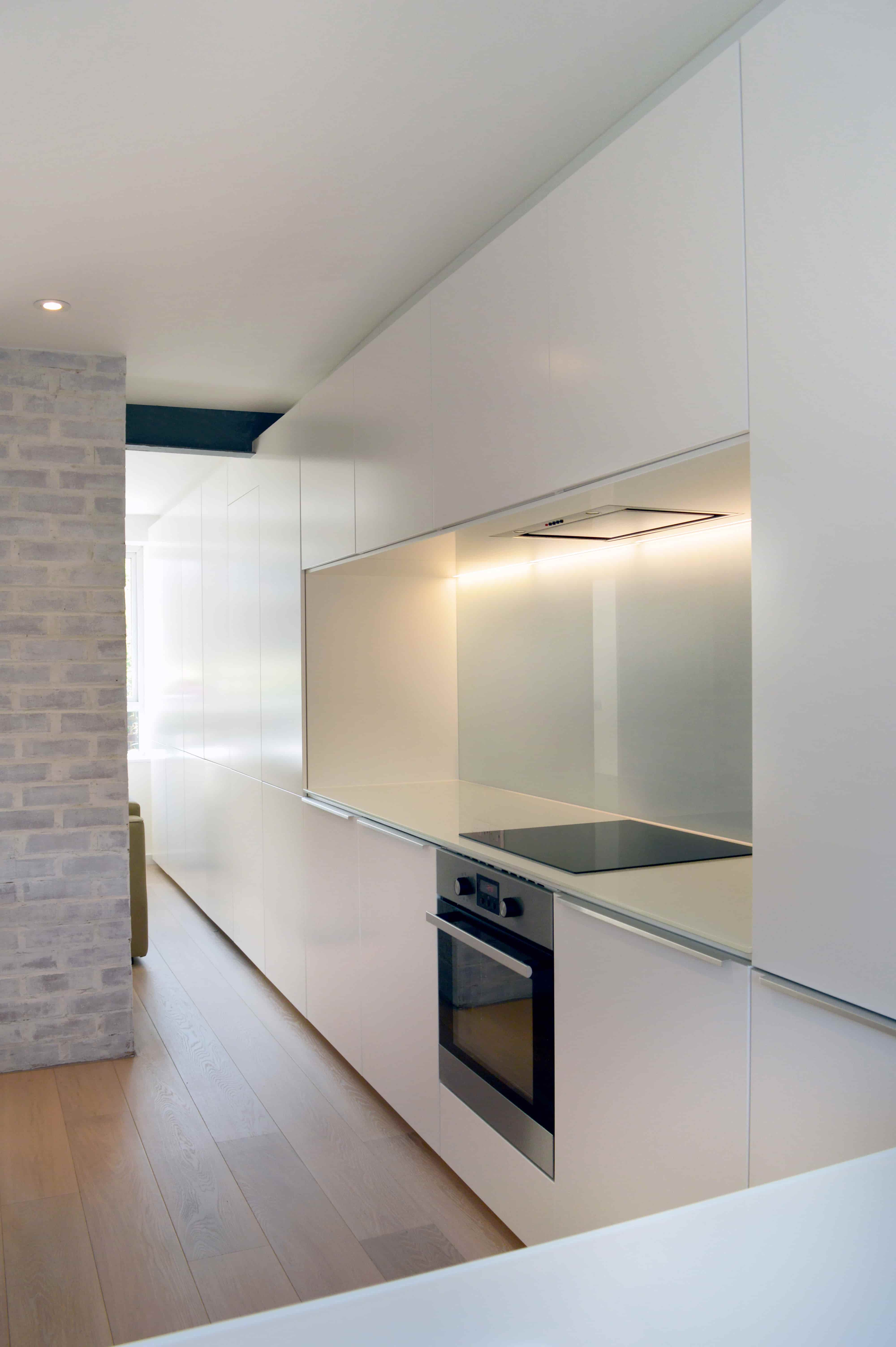 Casa en Londres. Iván Guisado Arquitectos | 10Decoracion