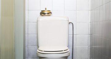 Tutorial: Como pintar los azulejos del baño