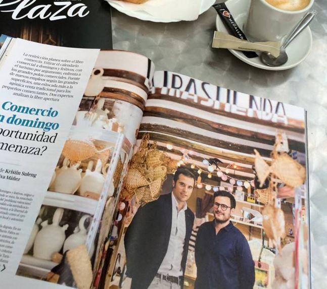 Revista Plaza . Valencia