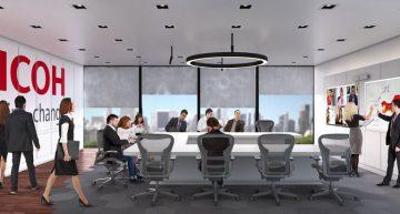 Ricoh y 3g Smart Group unen fuerzas para revolucionar los espacios de trabajo.