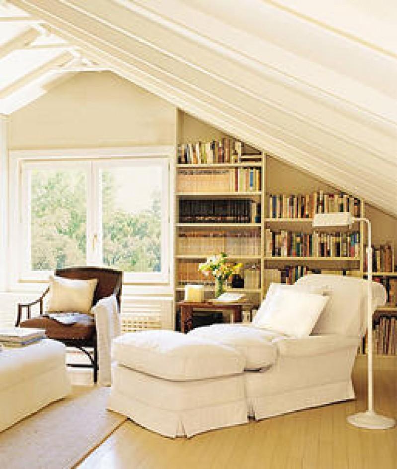 Ideas para decorar tu rinc n de lectura 10decoracion for Rincon lectura