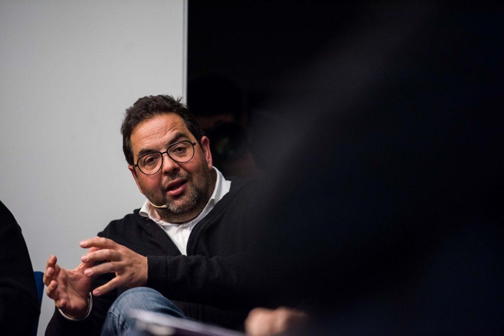 Roca Madrid Gallery. A que sabe un Premio Nacional de Diseño. Diseño y Gastronomia . Javier Marset