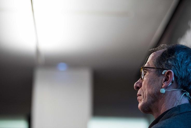 Roca Madrid Gallery. A que sabe un Premio Nacional de Diseño. Diseño y Gastronomia Josep Congost de Roca