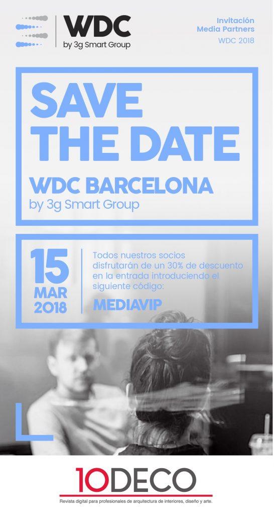 STD wdc_barcelona 2018