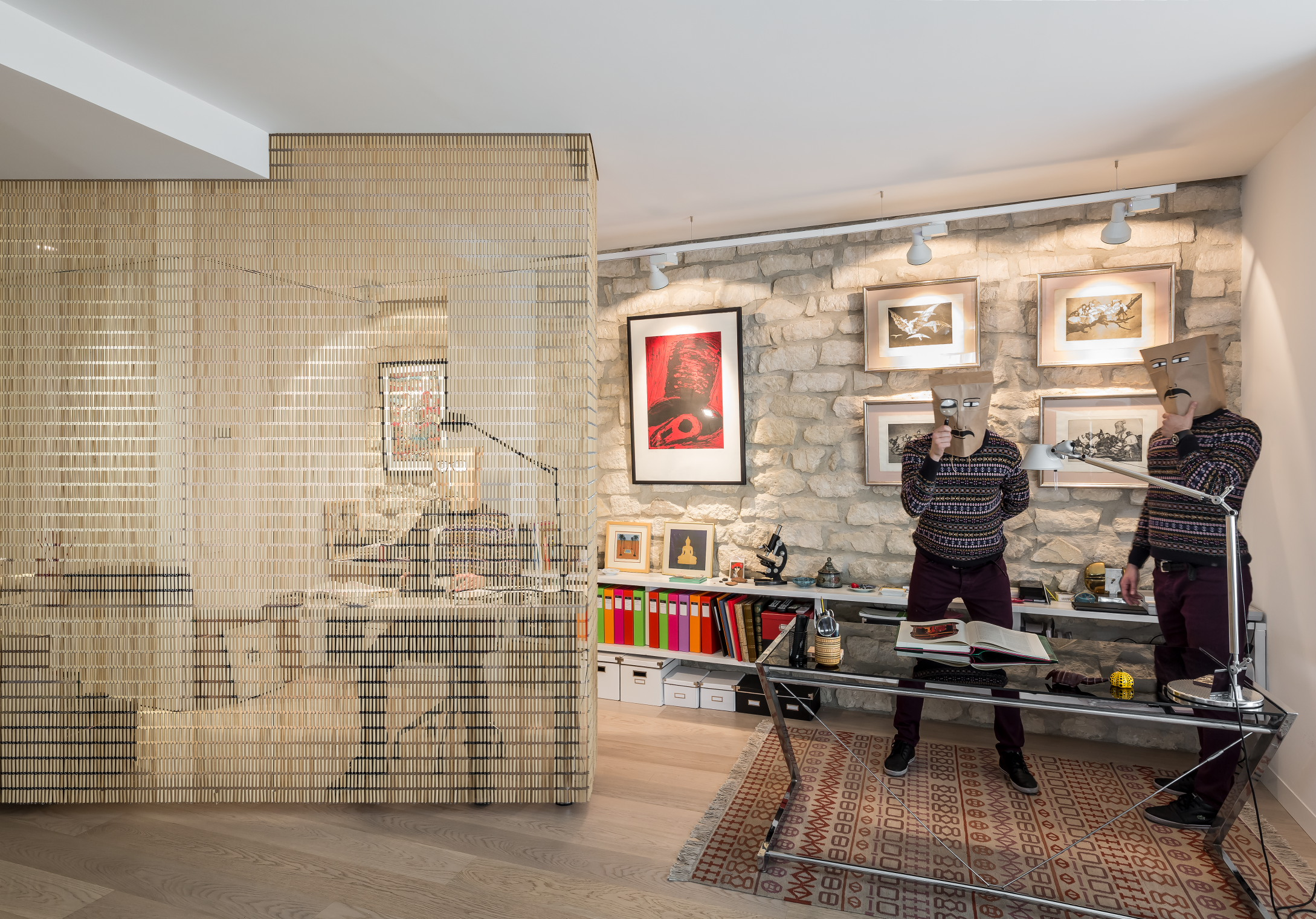 selecta_alicante joaquín Juberías arquitectos en Valencia