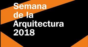 XV Semana de la Arquitectura en Madrid