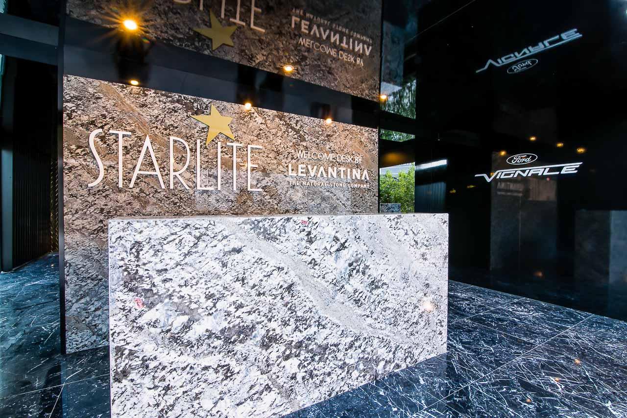 Starlite Marbella Levantina Welcome Desk Hector Ruiz 5
