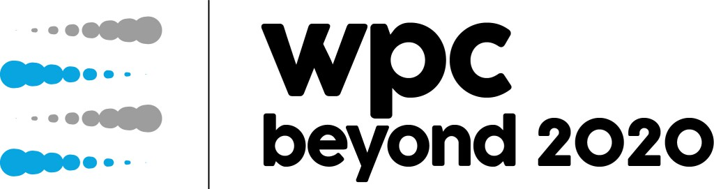 WPC beyond 2020 workplace conference. future of work