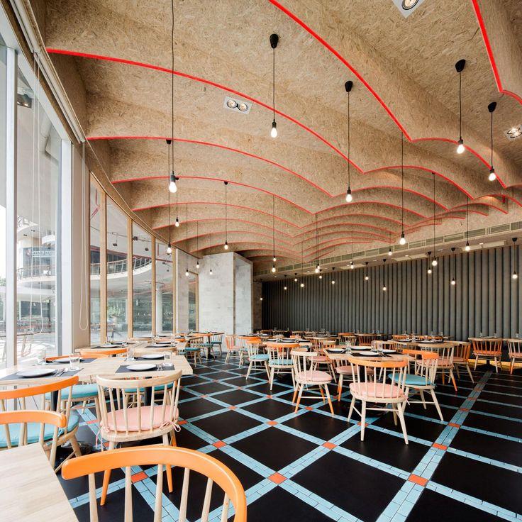 2p architects Wison Tungthunya