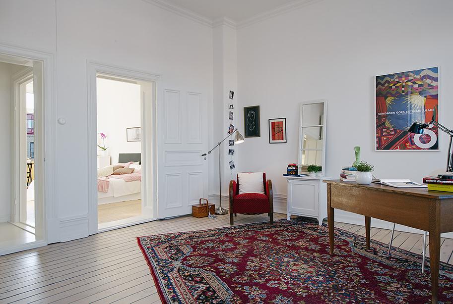 Alfombras elementos decorativos 10decoracion - Limpieza de alfombras persas ...