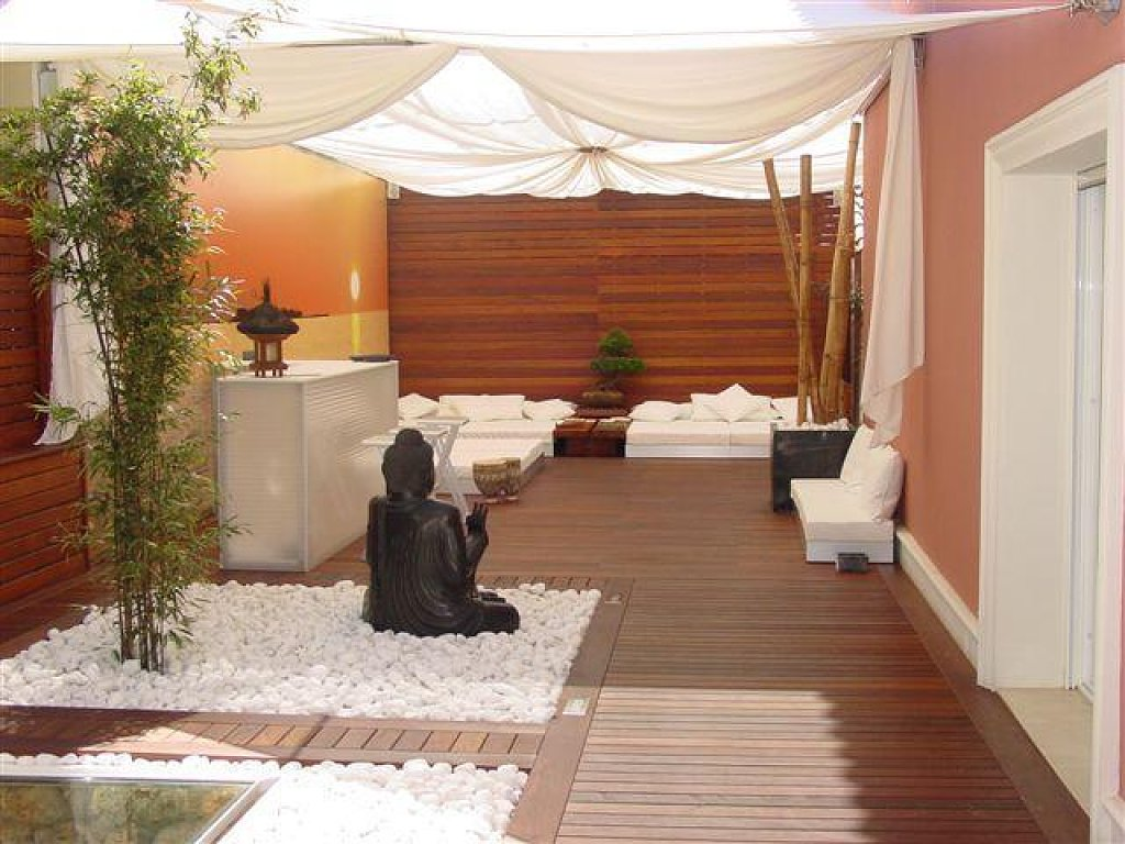 Sum rgete en el estilo chill out 10decoracion - Decoracion chill out ...