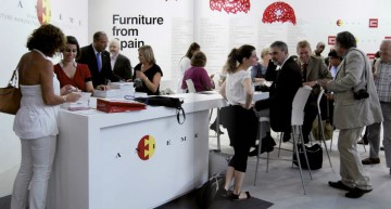 MUEBLE DE ESPAÑA confirma su crecimiento en 2016