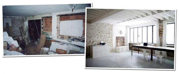 antes y despues reforma Loft-Passage-Dieu-paris (6) (2)