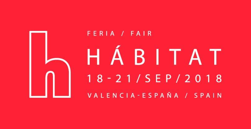 agenda feria habitat 2018 valencia
