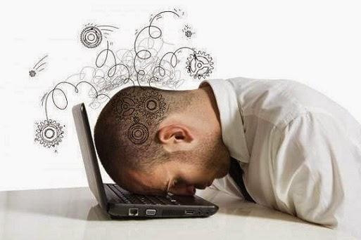 frustracion ante el fracaso Reflexiones sobre formación y creatividad