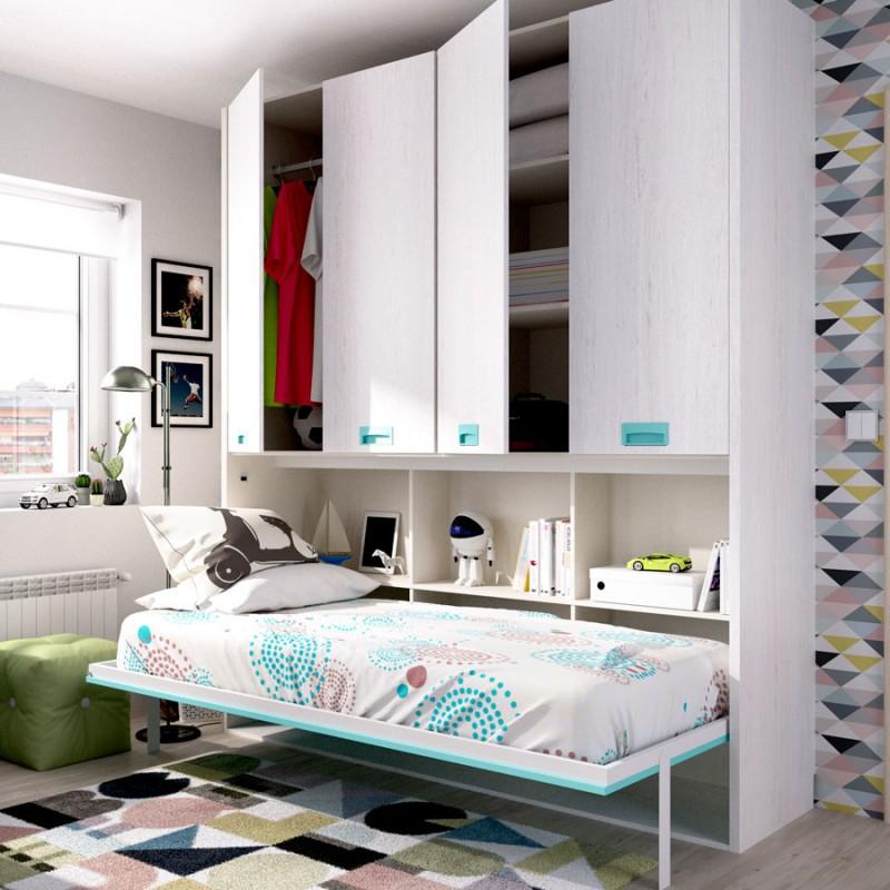 cama abatible mimos cama abatible para el cuarto . Menamobel
