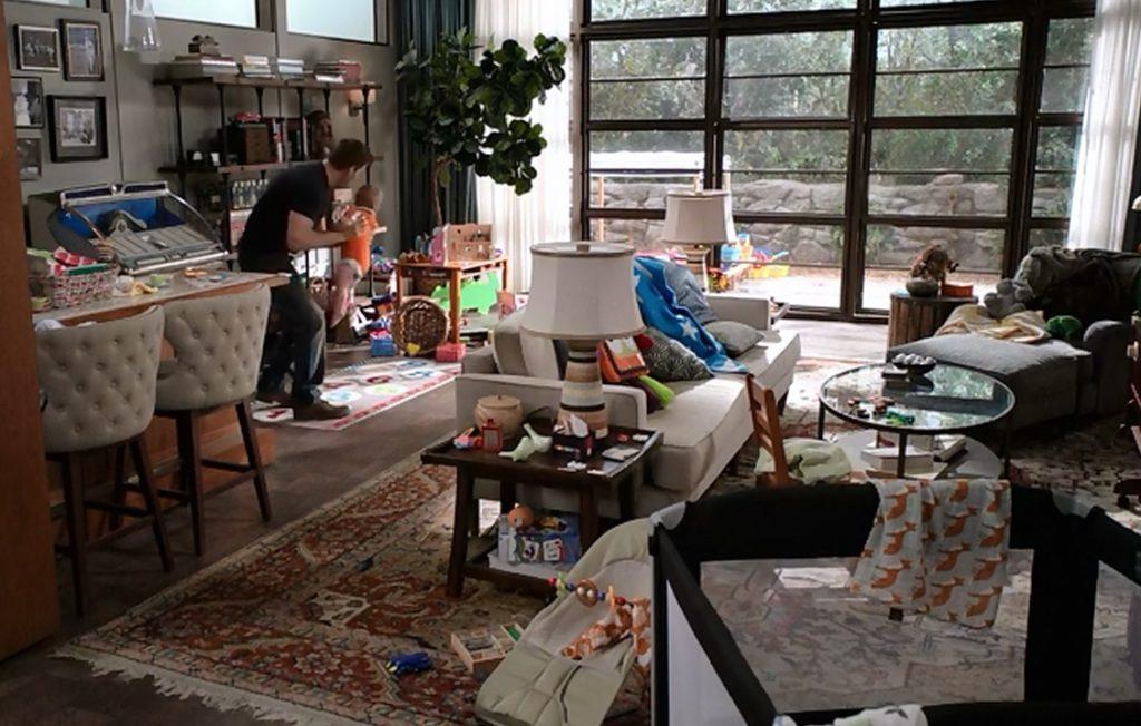 casa desordenada la revolución del diseño de interiores. Hasier Larrea y Marie Kondo