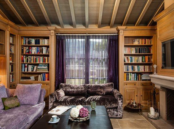 Casa en ronda malaga casas de lujo en alquiler marbella house for rental marbella luxury - Alquiler casas de lujo ...