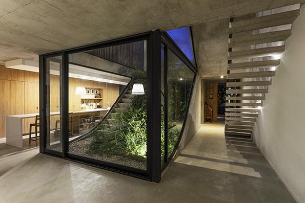 casa memo vivienda sostenible en Argentina (1) Arquitectura sostenible