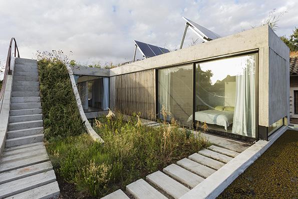 casa memo vivienda sostenible en Argentina (4) arquitectura sostenible
