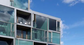 Vidrio. Aumentando el confort, reduciendo el consumo. Anerr 3