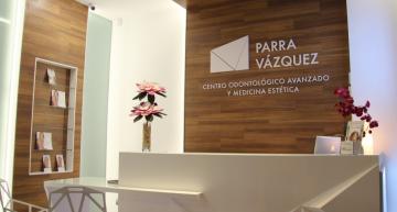 Proyectos 10: Clínica dental en Guadix. AG Interiorismo