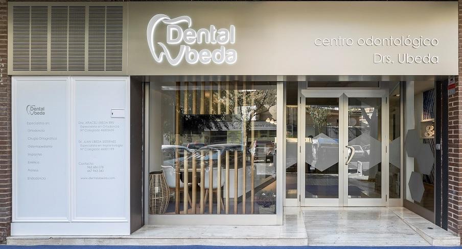 Cl nica dental beda en valencia laura yerpes estudio de - Estudios de interiorismo valencia ...