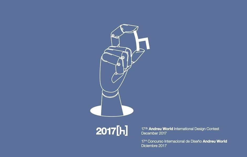 concurso de diseño andreu world 2017