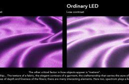 Sunlike TRI-R: Nos prometen que la luz artificial será como la luz del sol