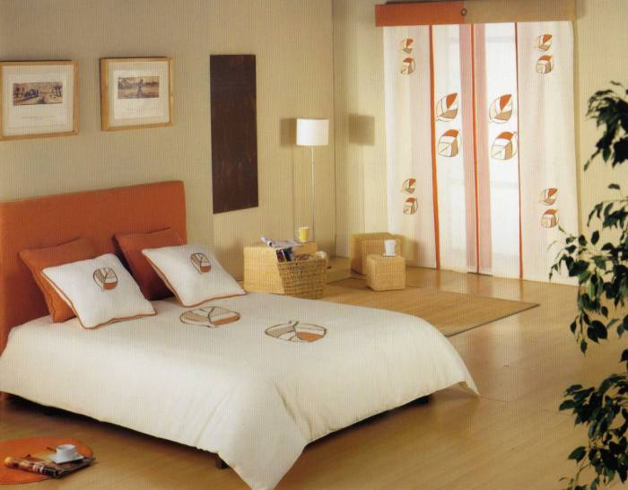 Cortina panel japones 10decoracion - Panel japones cortinas ...