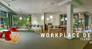 Prácticas de WORKPLACE con 3G office y DTCollege