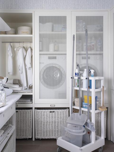 Mueble lavadero y lavadora 20170814213542 for Modelos de lavaderos