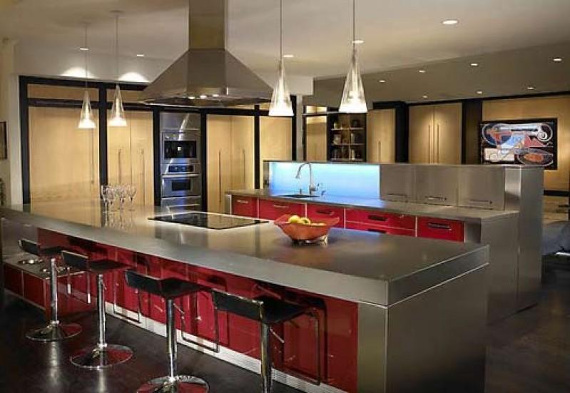 Decorar cocinas con estilo
