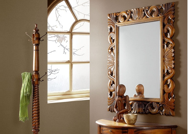 Decorar con espejos vintage 10decoracion - Espejos vintage ...