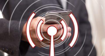 """"""" Wifi Social, la forma inteligente de conectar con tus clientes """""""