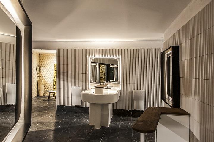 Discoteca Pacha Ibiza nueva imagen reformado por Juli Capella 2 baños