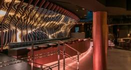 """""""El cielo"""" del Teatro Barceló diseñado por Cuarto Interior"""