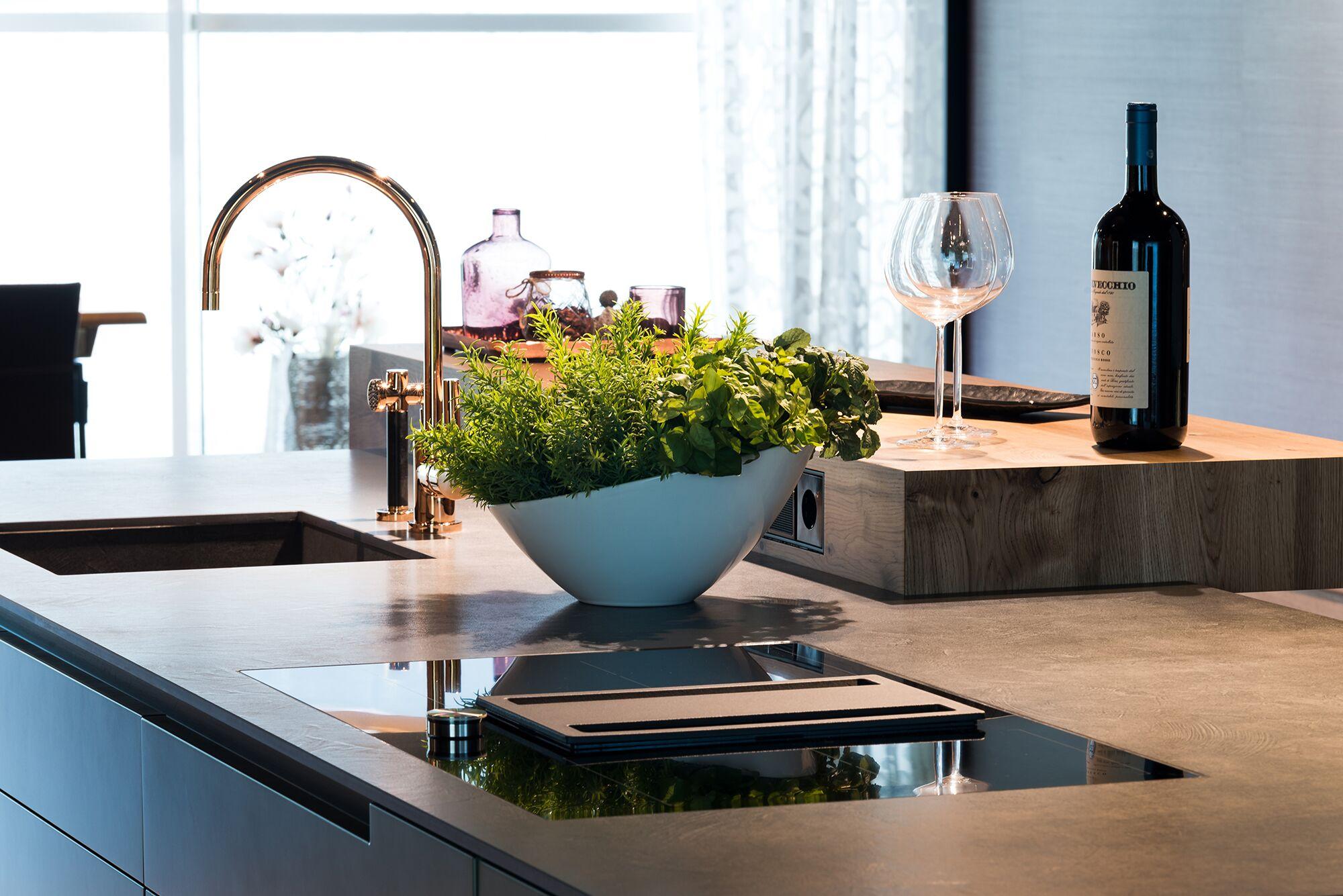 Bonito Cocinas Asombrosas Uk Imagen - Ideas Del Gabinete de Cocina ...
