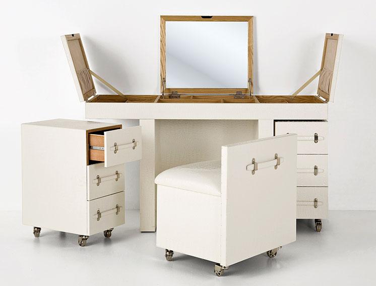 El tocador t rinc n de belleza y estilo 10decoracion for Escritorios para oficina economicos