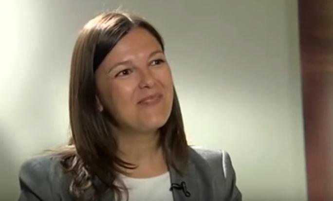 esther sanchez lastra decoradora interiorista en intergift 2017