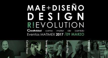 Eventos Matimex 2017. MAE+ DISEÑO